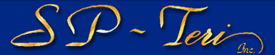 SP-Teri Logo