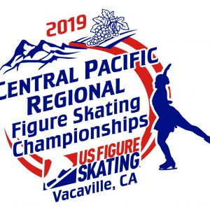 2019 central pacific regional figure skating championships