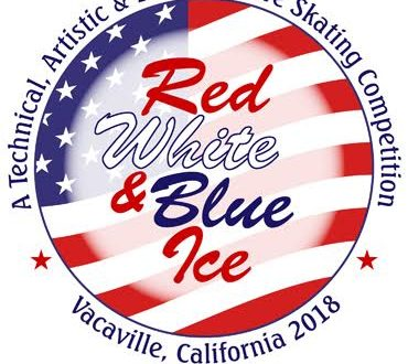 Red White & Blue Ice 2018